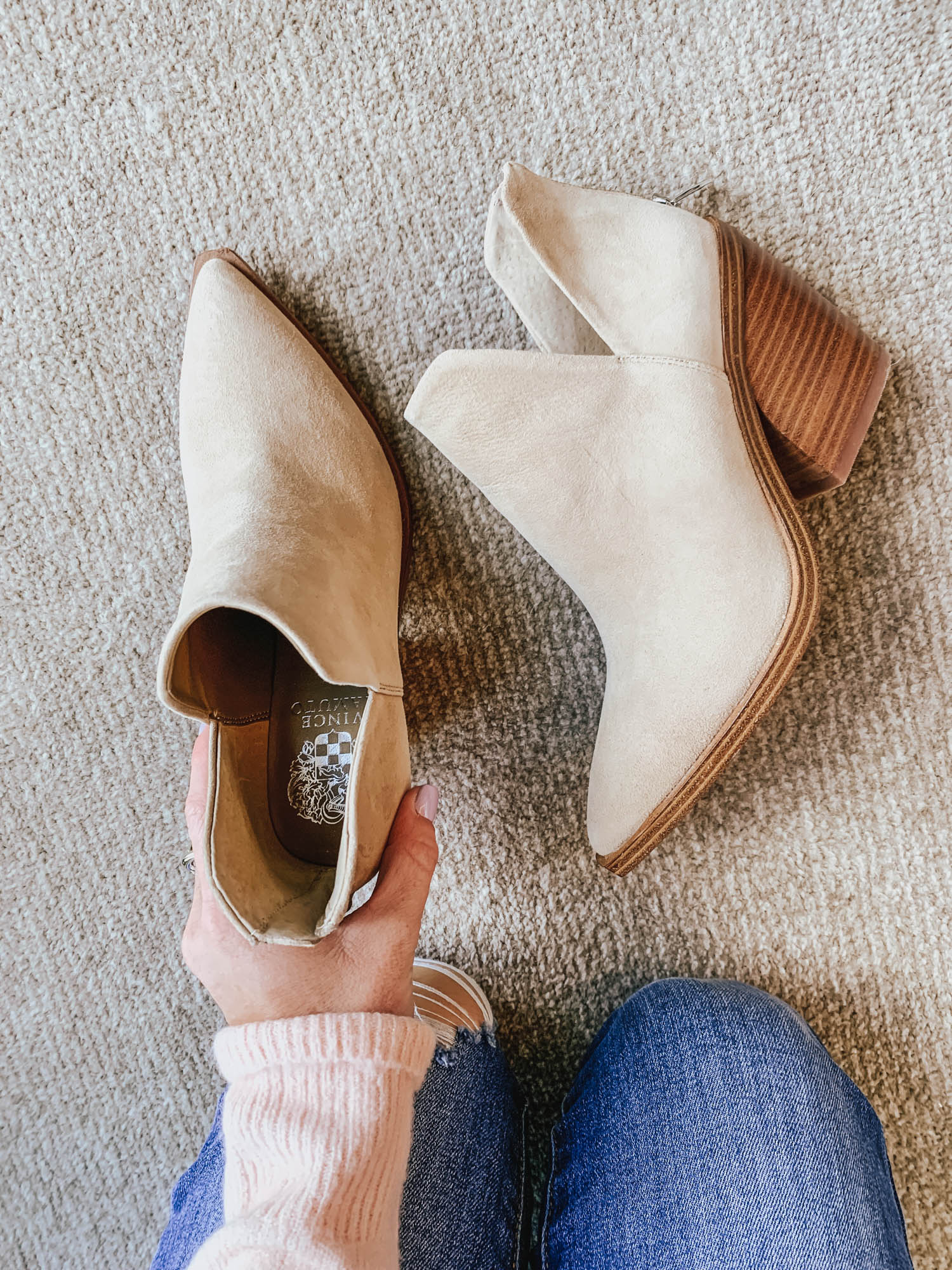 The Fall Boots \u0026 Booties I'm Loving
