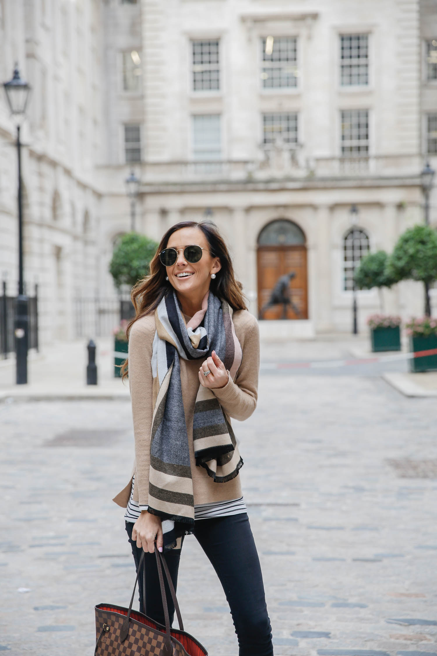 cashmere sweater for fall