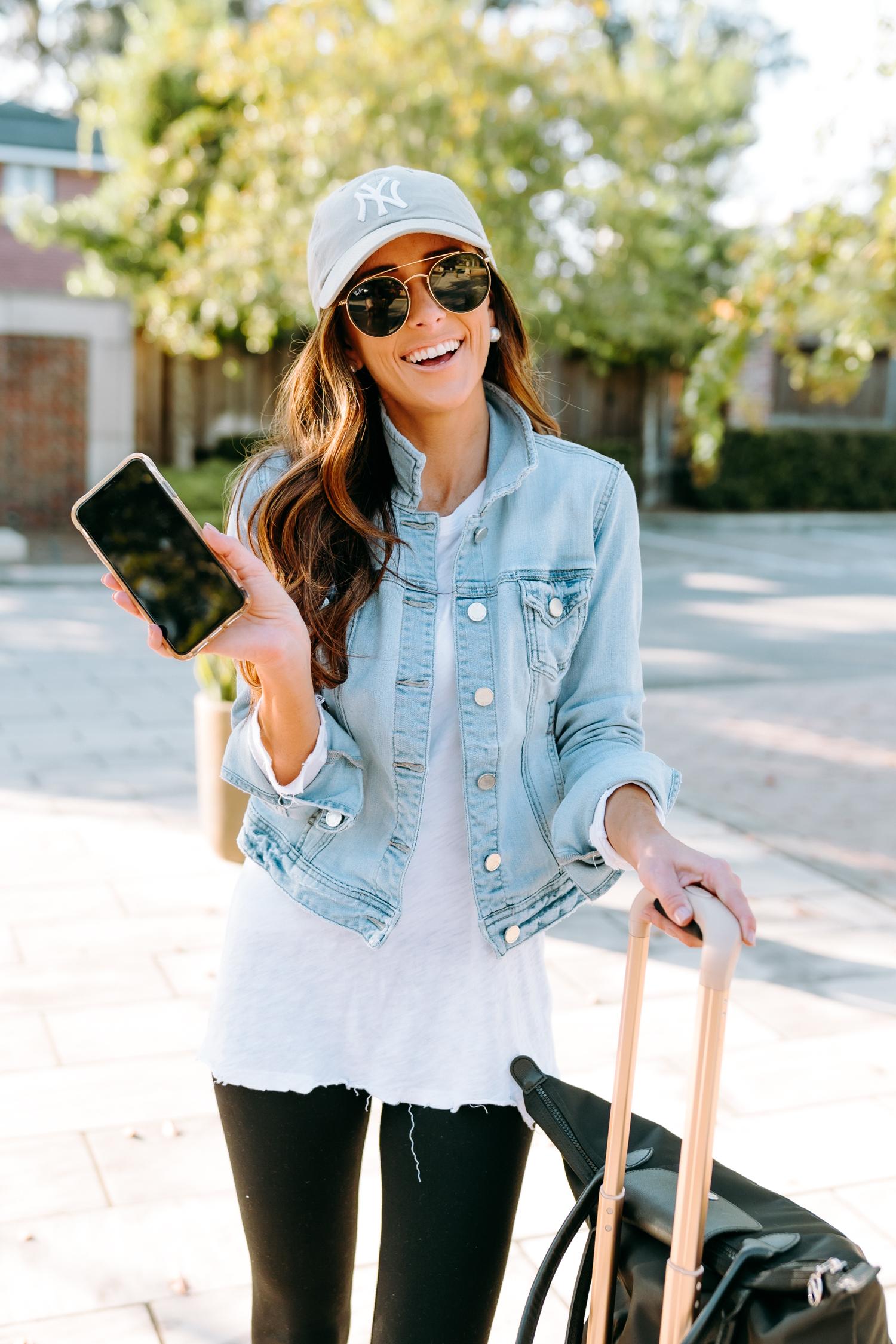 travel app's