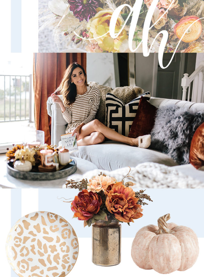 What I'd Snag If I Was Decorating For Fall