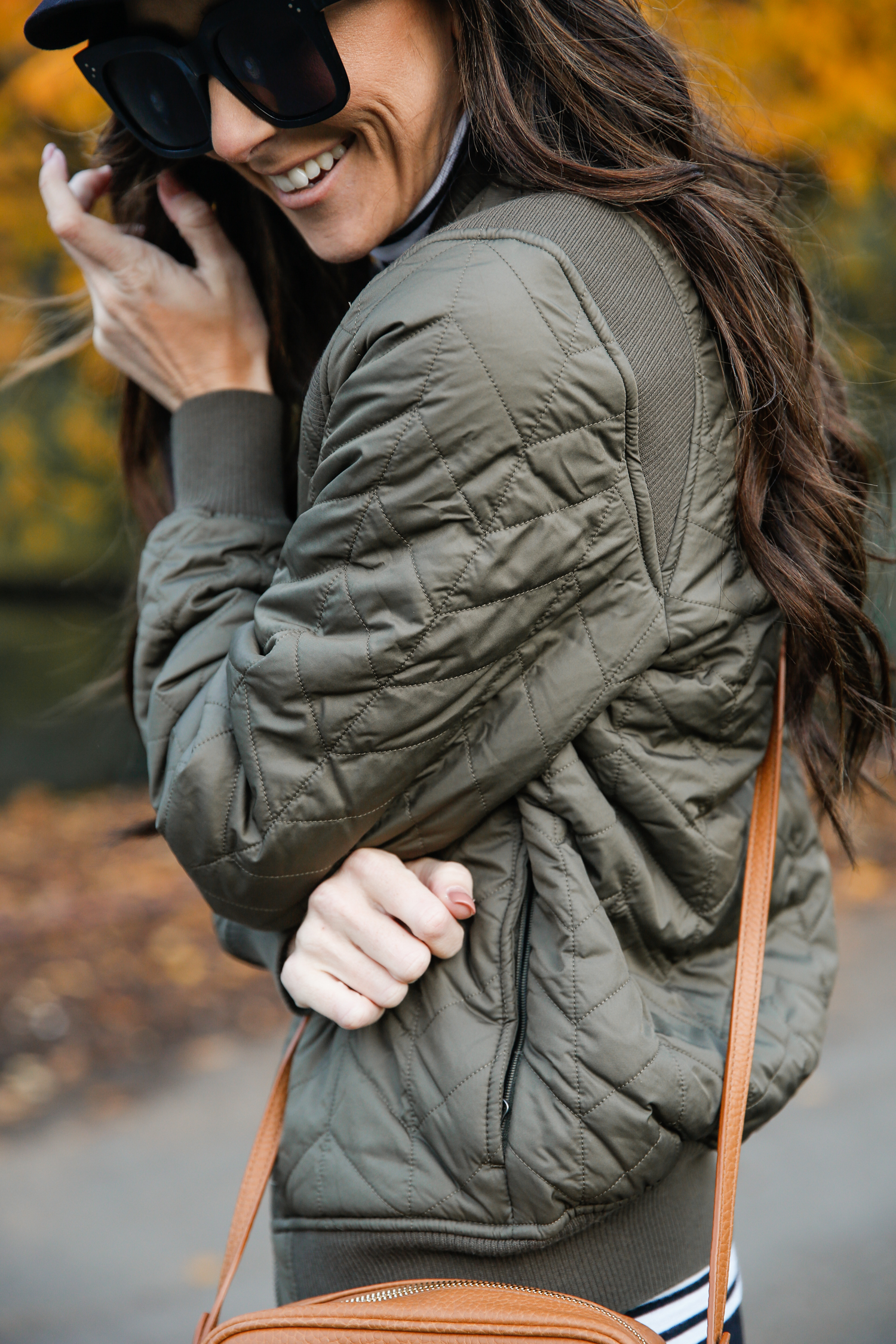 prana quilted jacket