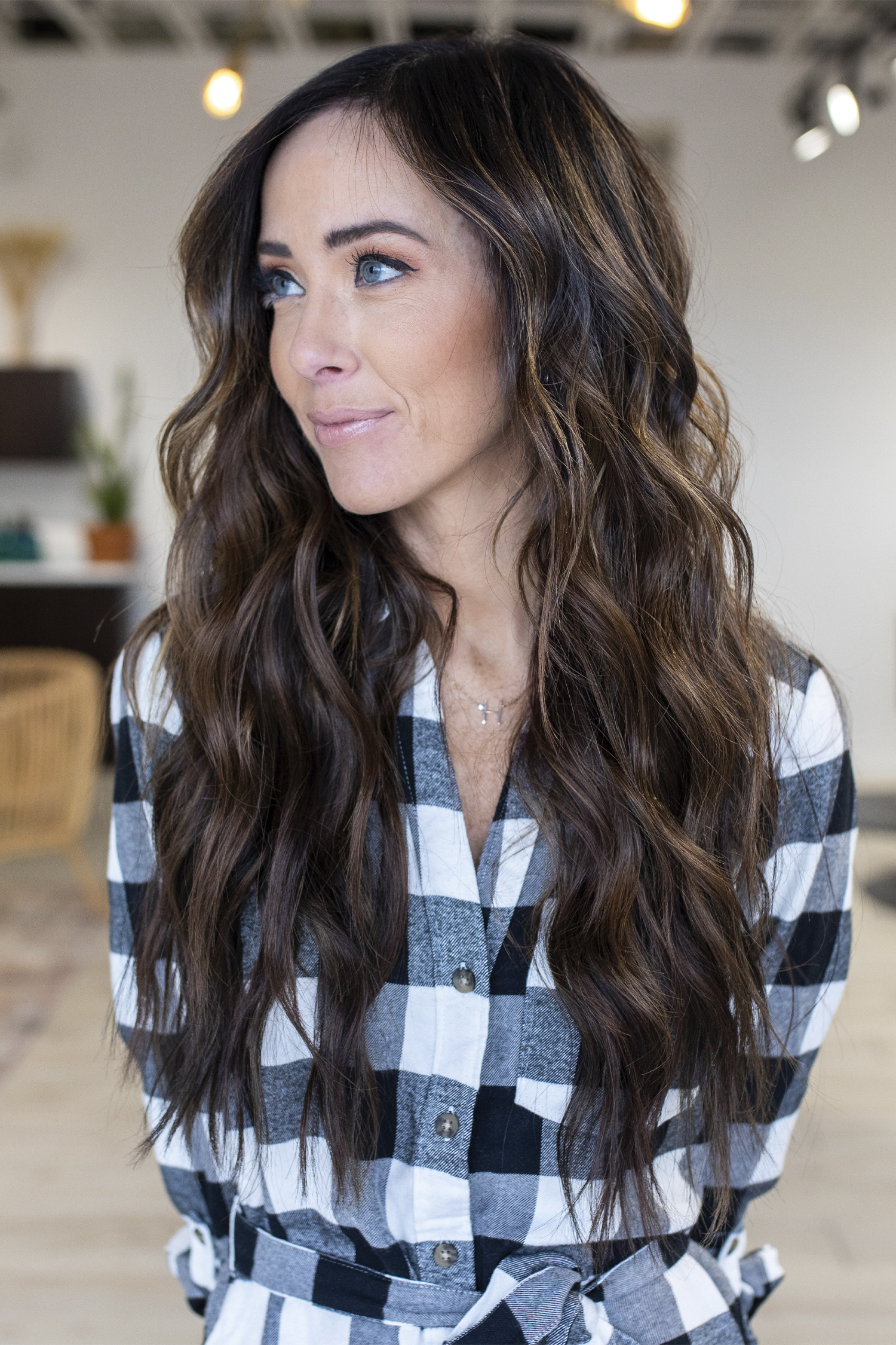 natural beaded row hair extensions