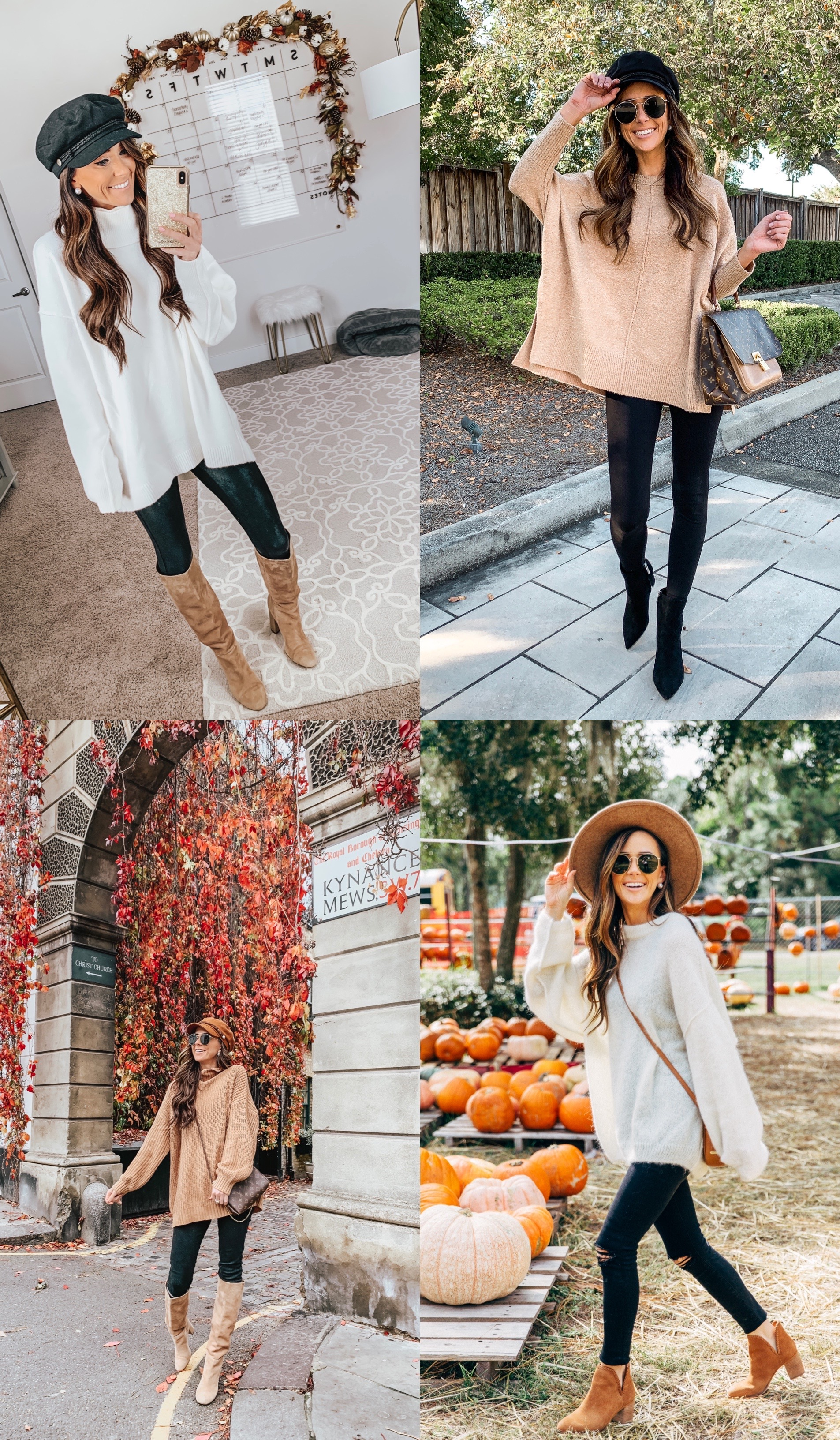 6 Loose-Fitting & Affordable Thanksgiving Outfit Ideas  Alyson Haley