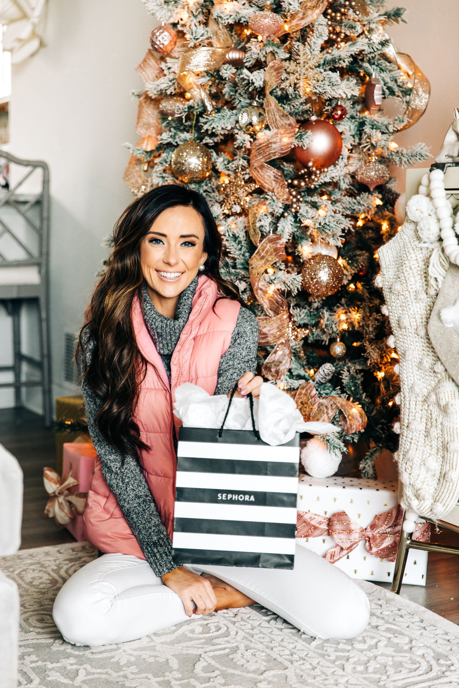 gift guide for the beauty queen