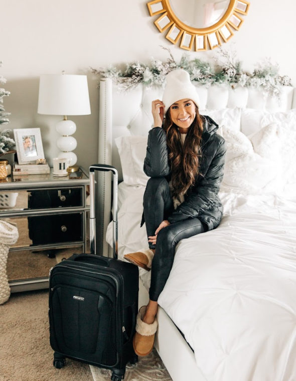 Packing Essentials for a Winter Trip To London