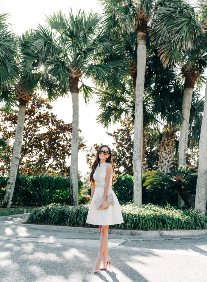 How to do Holiday Style in a Warmer Climate