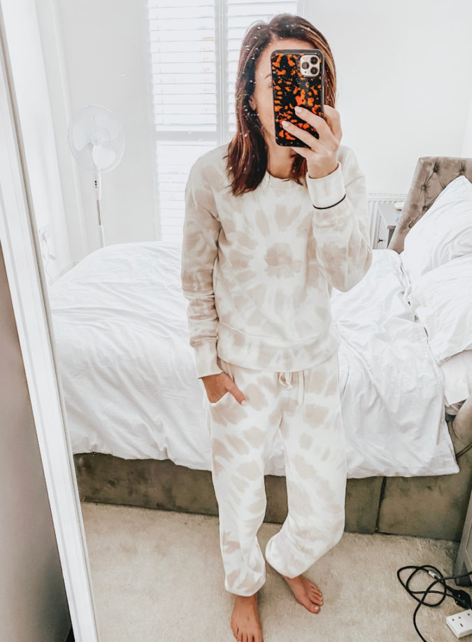 Affordable Loungewear I'm Living In Lately