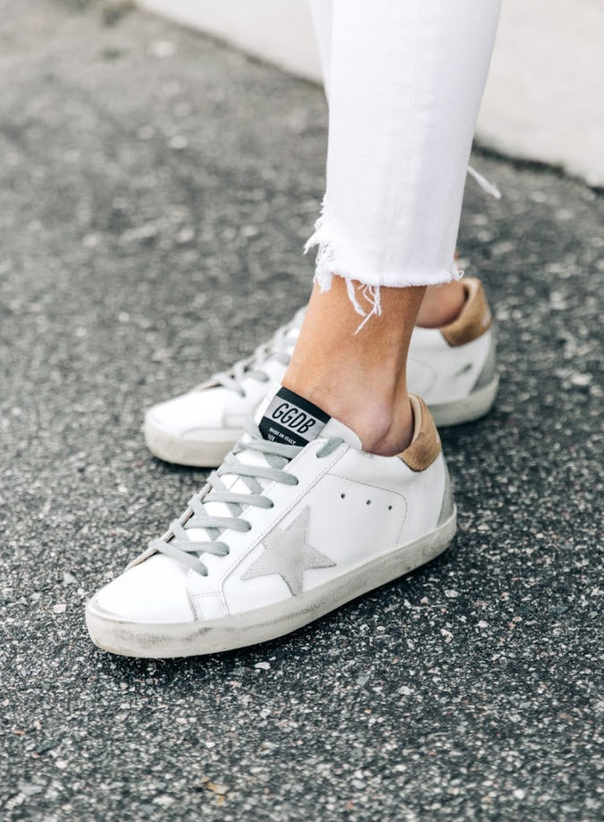 Are Golden Goose Worth The Splurge?