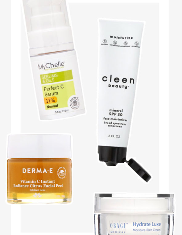 Four Skincare Must Have's For Beginners