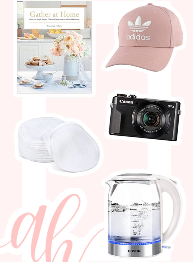 Everything I've Snagged & Loved From Amazon This Year