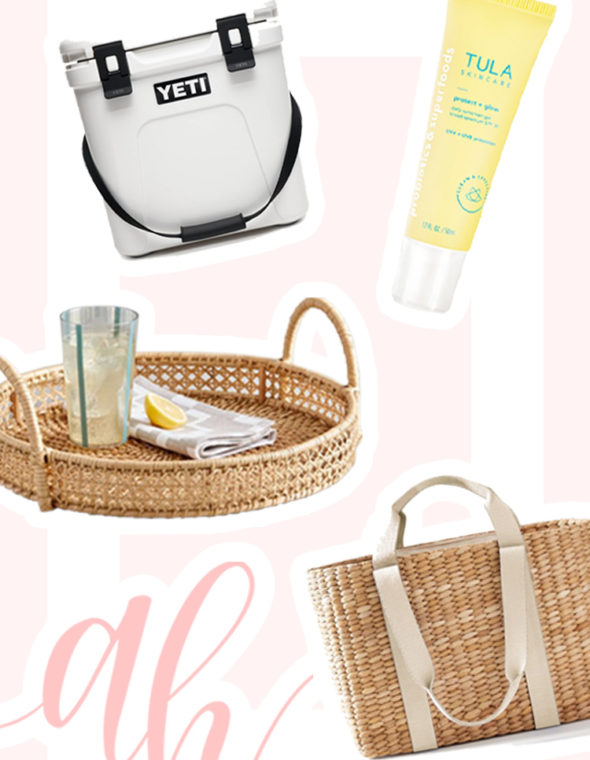 My Complete Summer in the Sun Lust List
