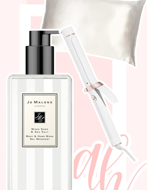 The Beauty Picks I Recommend From The Nordstrom Sale