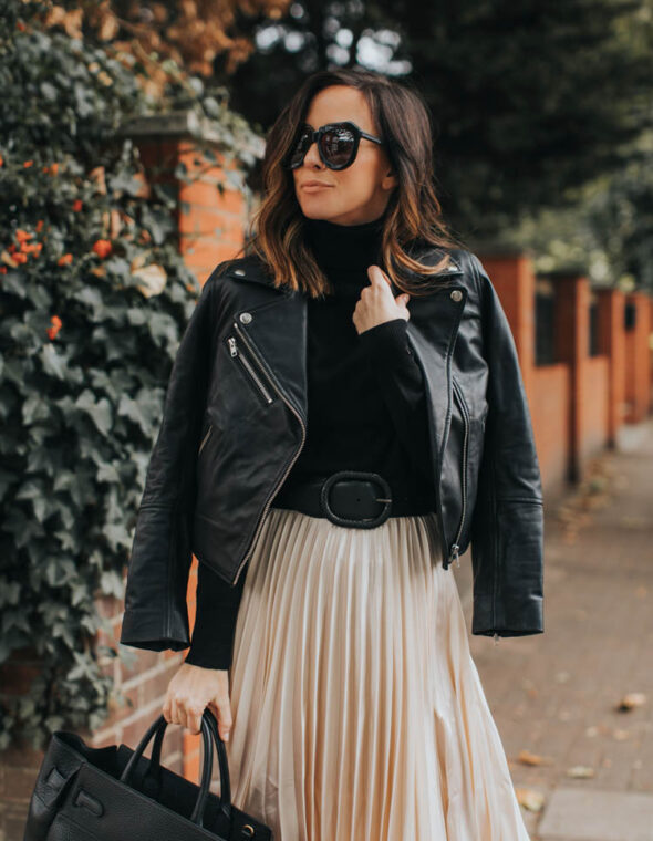 6 Autumn Trends I'm Embracing This Year
