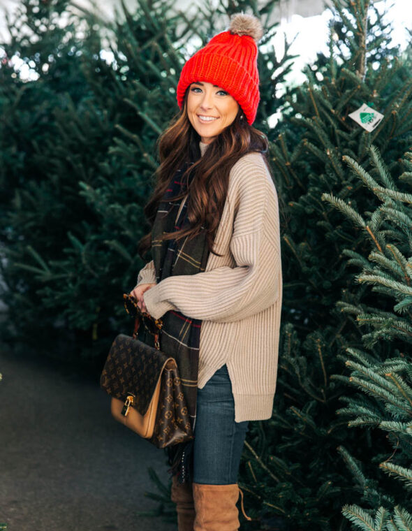 15 Outfits to Get You Through the Holiday Season