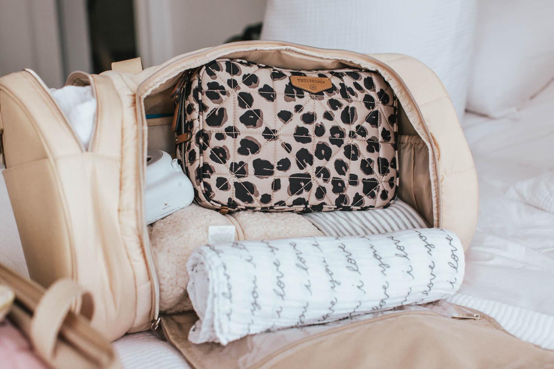 hospital bag packing list