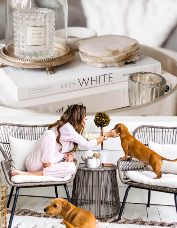 20 Swoonworthy Amazon Home Decor Finds