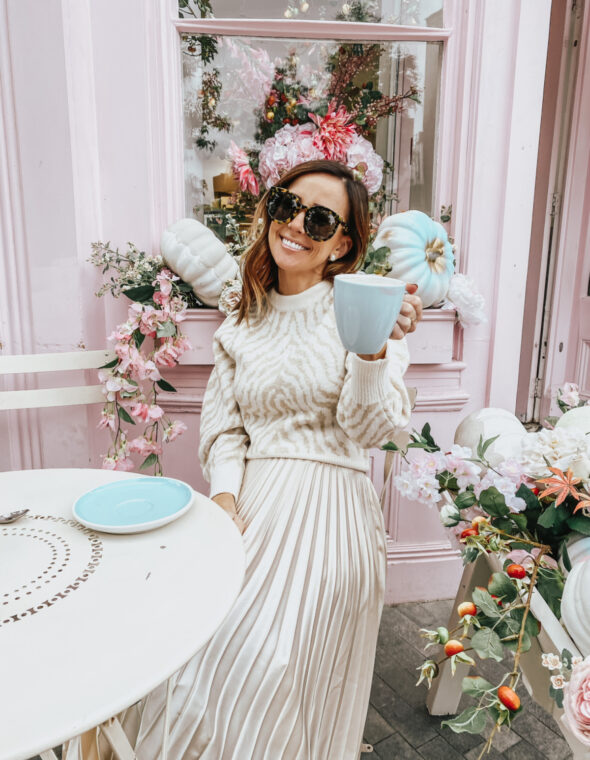 My Go-To Coffee Drink + Favorite Coffee Accessories