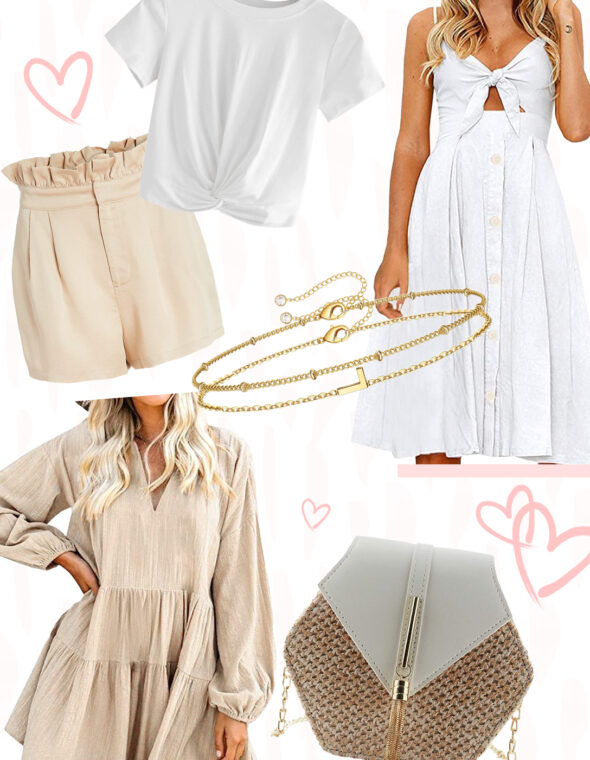 Amazon Style Finds I'm Loving Right Now