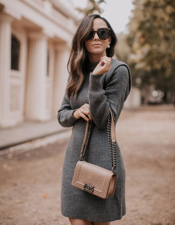 Affordable Sweater Dress On Sale + Shopbop Sale Details